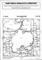 Map Image 074, Otter Tail County 1991